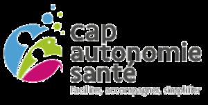 Logo CAP Autonomie Santé